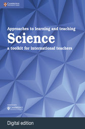 Approaches to Learning and Teaching Science Digital Edition by Mark Winterbottom