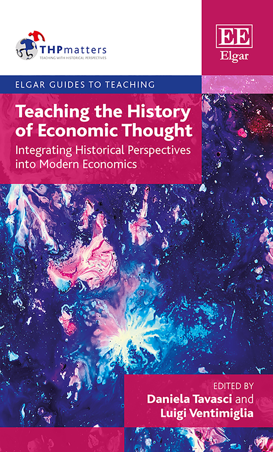 Download Ebook Teaching the History of Economic Thought by Daniela Tavasci Pdf