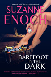 Barefoot in the Dark by Suzanne Enoch