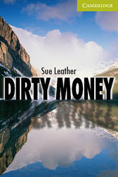 Dirty Money Starter/A1 eBooks.com eBook