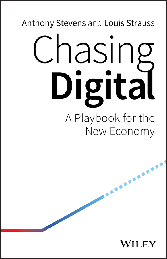 Download Ebook Chasing Digital by Anthony Stevens Pdf