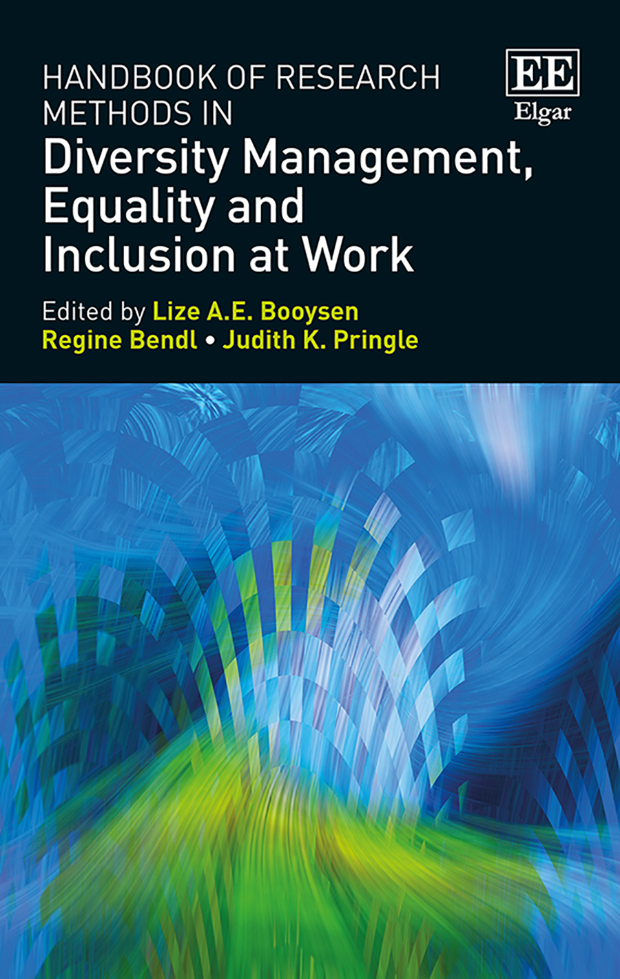 Download Ebook Handbook of Research Methods in Diversity Management, Equality and Inclusion at Work by Lize A.E. Booysen Pdf