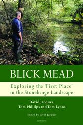 Blick Mead: Exploring the 'first place' in the Stonehenge landscape: Archaeological excavations at Blick Mead, Amesbury, Wiltshire 2005–2016