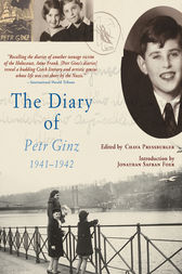 The Diary of Petr Ginz, 1941–1942