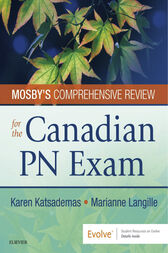 Mosby's Comprehensive Review for the Canadian PN Exam - E-Book