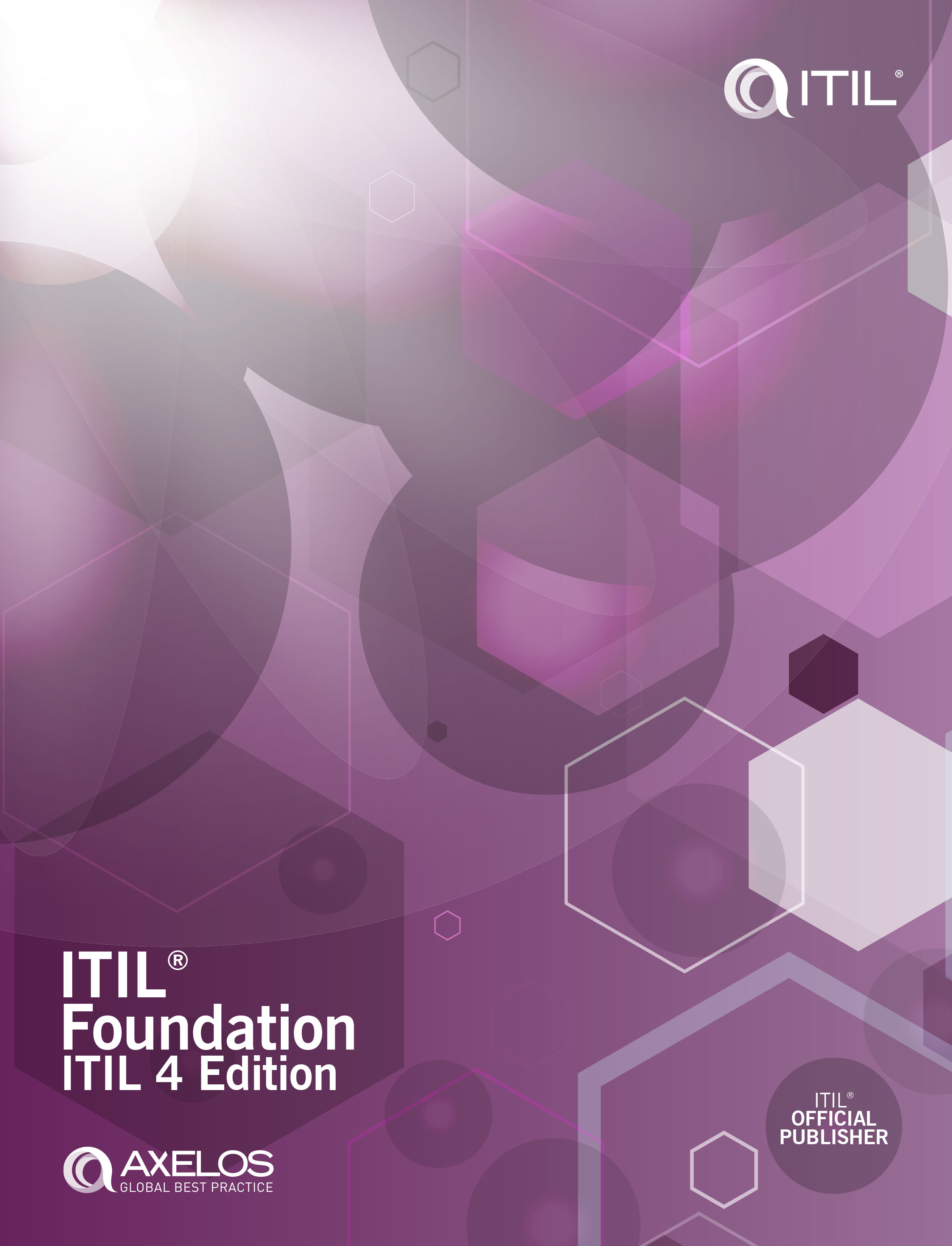 Download Ebook ITIL Foundation: ITIL 4 Edition by AXELOS Limited Pdf